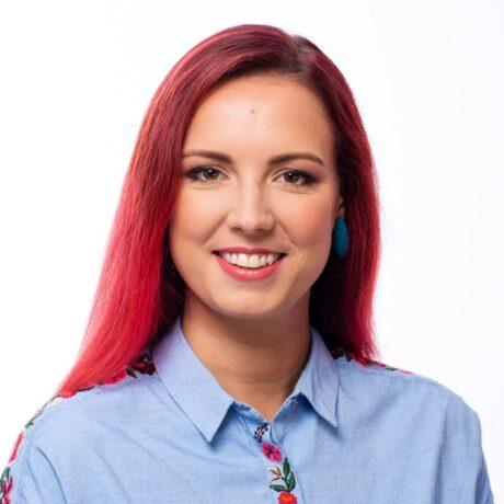 Kristi Piper - projektijuht